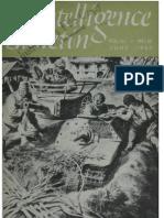 Intelligence Bulletin ~ Jun 1945