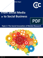 From Social Media to Social Business Topic 2_EN