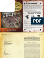 Blackwater Gulch Rulebook 15 f