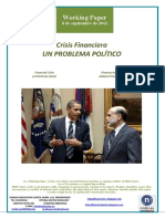 Crisis Financiera. UN PROBLEMA POLITICO (Es) Financial Crisis. A POLITICAL ISSUE (Es) Finantza Krisialdia. ARAZO POLITIKO BAT (Eus).html