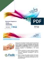 Presentacion ITG Junio12