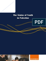 SharekYouthForum Promise or Peril the Status of Youth in Palestine