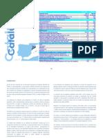Estadistiques de Catalunya