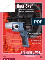 HeatSpyInfrared Catalog