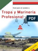 Tropa y Marineria MAD 2011