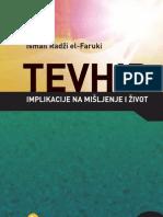 Tevhid, implikacije na mišljenje i život - Ismail Radži el-Faruki