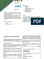 Ejemplo de Unidad Didactica Enfasis Informatica