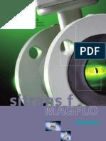 MagFlo, Pliant General Siemens, En