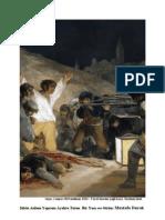 Charles Dobzinski Rus şairlerin yazgısı