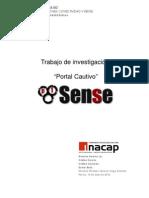Portal Cautivo Pf Sense