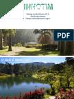 [Sustentabilidade] Inhotim - Rio+20 - Rodrigo Correa Oliveira (slides)