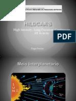 HILDCAA's
