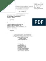Brennan wrongful death lawsuit