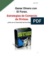 Como Ganar Dinero Con El Forex