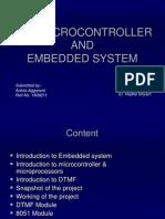 Dtmf Presentation