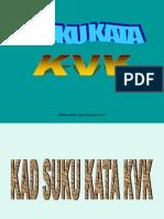9.Suku Kata KVK