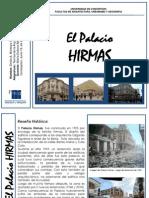 Palacio Hirmas