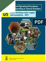 SOP_Responding Natural Disasters_Rural Water