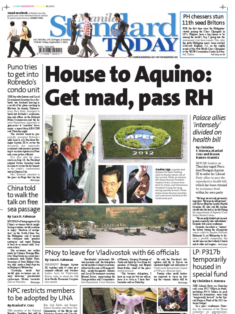 e251ca9ee3de Manila Standard Today - September 7