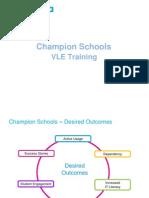 Champion Schools Training Plans_condensed