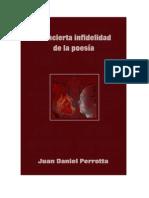 Incierta Juan Gelman