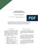 Control Neuronal - Planta Neutralización - Gimon R.