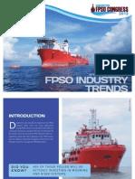 FPSO Industry Trends 20121