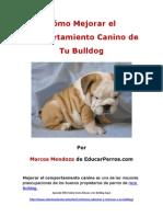 Como Mejorar el Comportamiento Canino de tu Bulldog
