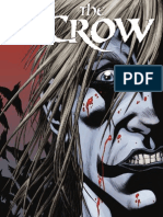 The Crow #3 Preview
