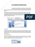 Modul KKPI XI,Powerpoint Buku