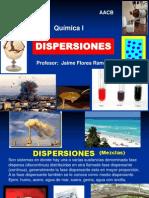 Dispersion Es