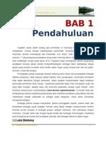 Bab1 Proposal Resort Garut Draft