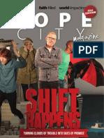 Hope City Church Magazine