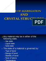 5.Crystal Solid Structures