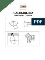 Apostila de Calderaria