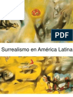 Surrealismo en América Latina