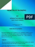 Merchant Banking JIT