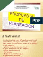 PLANEACIÓN POR COMPETENCIAS Y ESTANDARES