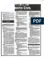 Resumao Juridico - Direito Civil
