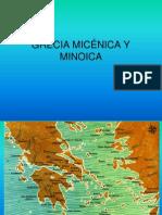 GRECIA MICÉNICA