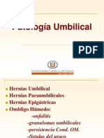 50B.- Patología Umbilical