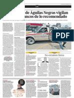 Águilas Negras - El Comercio (Lima)