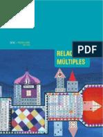 Matemática. Relaciones multiples (multiplicación y división)