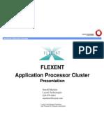 Flex en Tap Cluster Mackin s