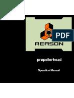 Reason Operation Manual