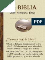 Tesoro Bíblico - La Bíblia