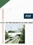 December 31, 1980 - MARTA Rail History