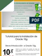 Instalacion de Oracle en Ubuntu 12.04