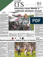 News Report Mette