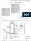 LB# 820-2347 Schematic Diagram (Project K50)